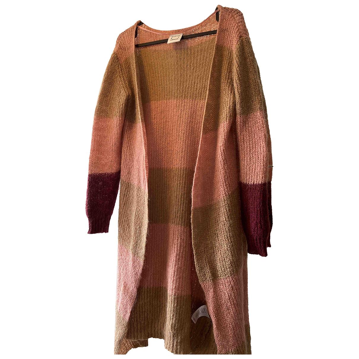Karen B Y Simonsen - Pull   pour femme en laine