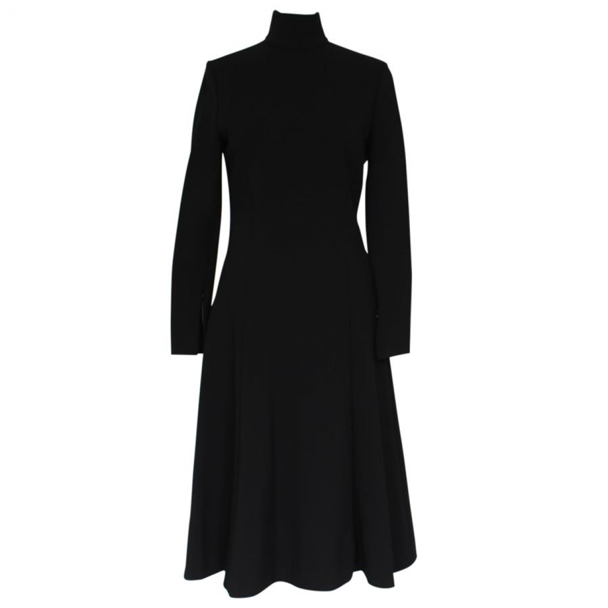 Ralph Lauren \N Black dress for Women 44 IT