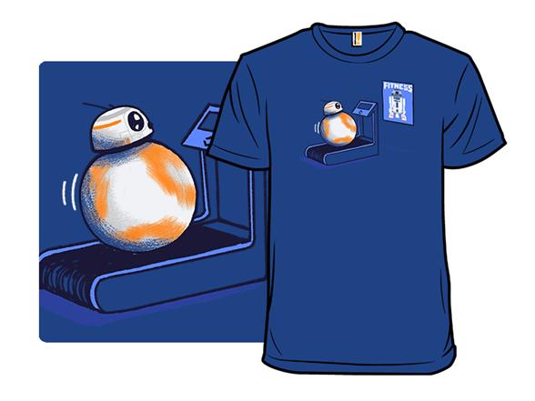 Bb-weight T Shirt