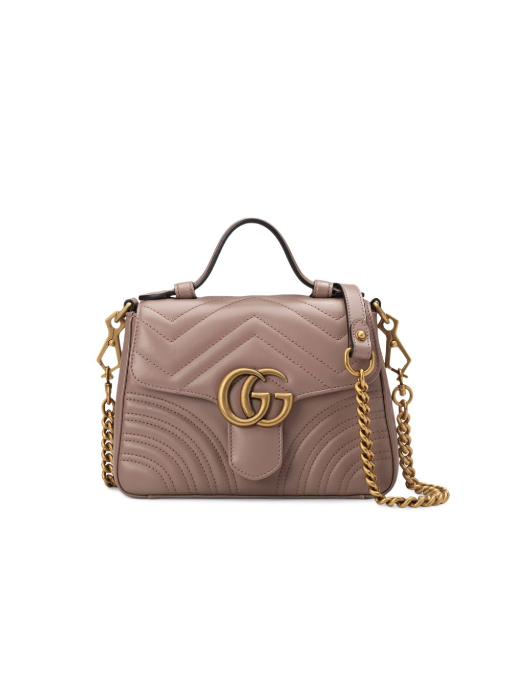 Medium Gg Marmont Handbag