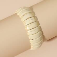 Minimalist Stone Bracelet
