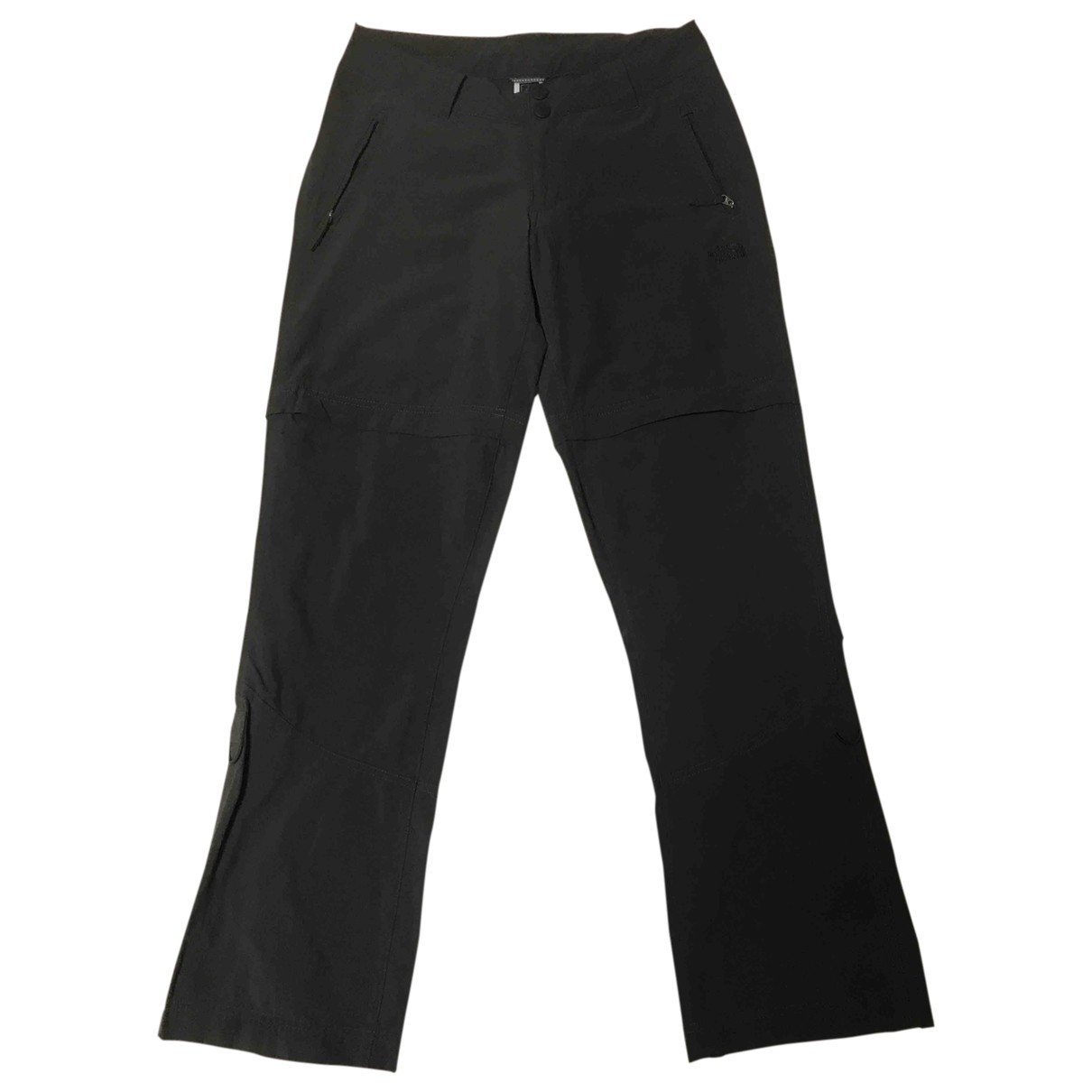 The North Face \N Grey Trousers for Women 8 UK