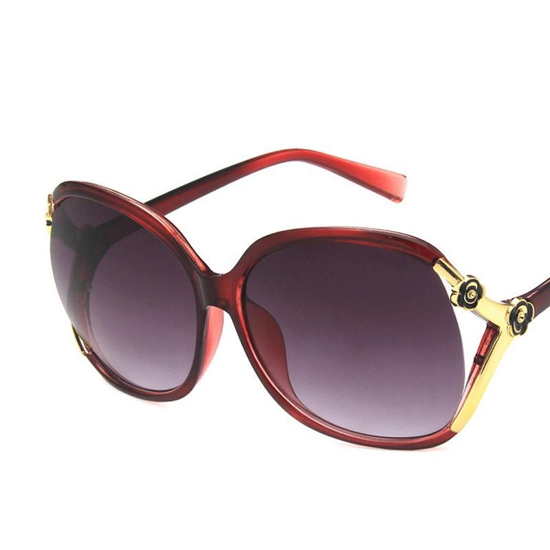 Ericdress Resin Fashion Women's Charm Sunglasses