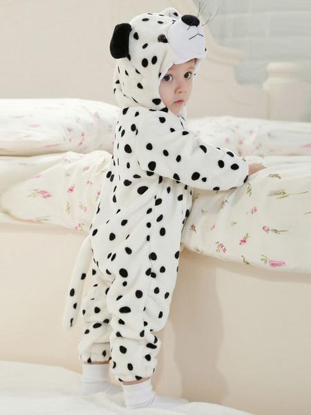 Milanoo Disfraces para niños Disfraces de Halloween Niños Monos de franela animal
