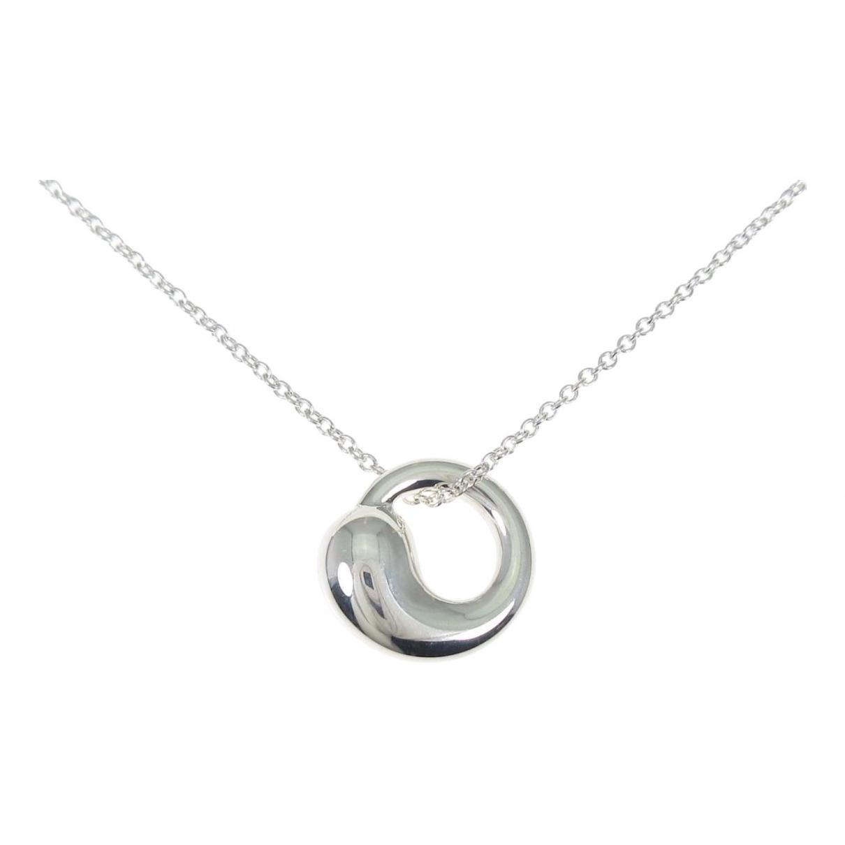 Tiffany & Co \N Kette in Silber