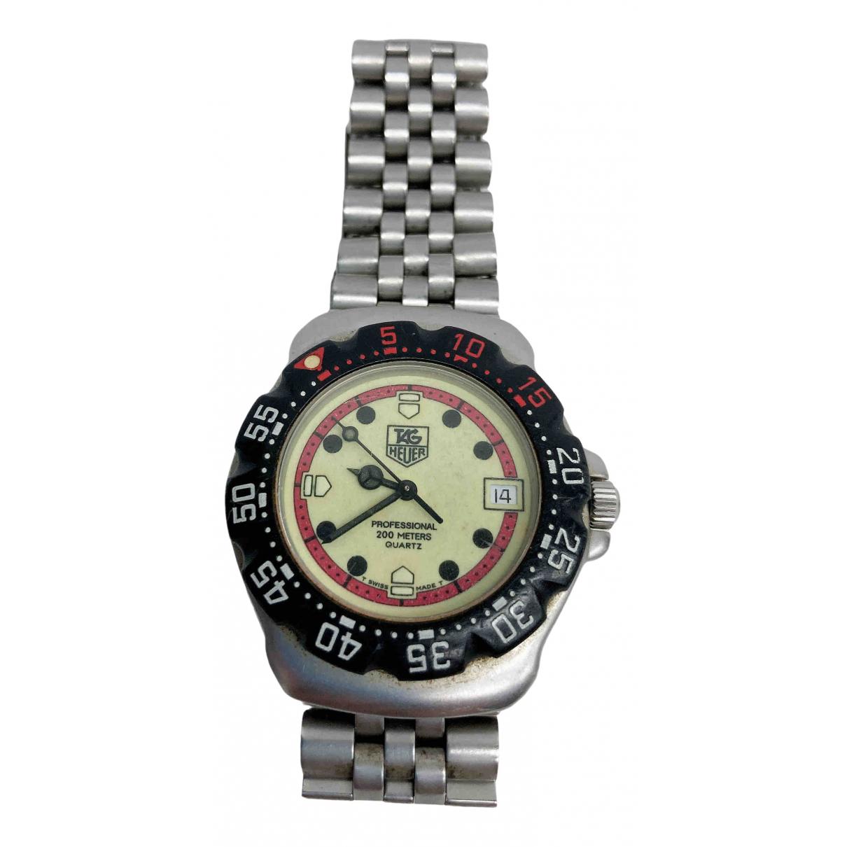 Reloj Formula 1  Tag Heuer