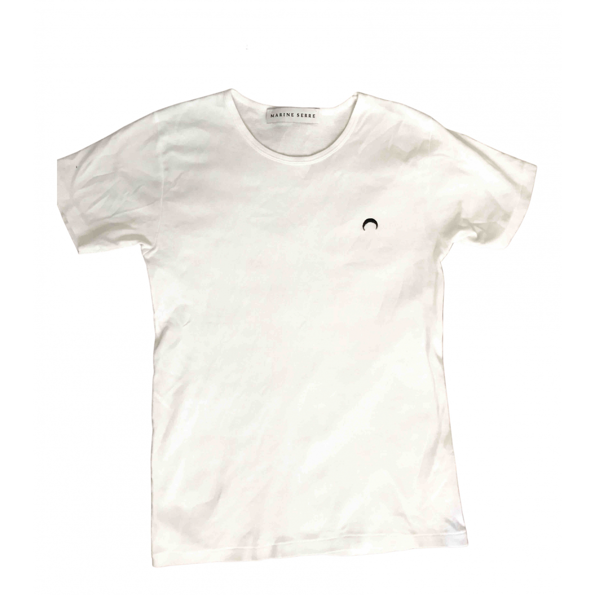 Camiseta Marine Serre