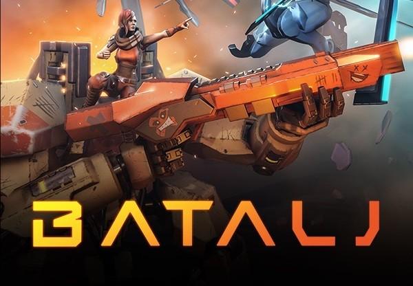 BATALJ Steam CD Key