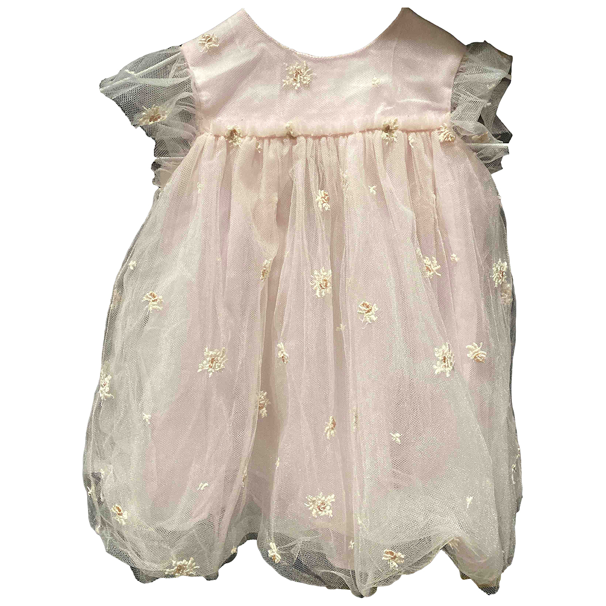 Tartine Et Chocolat - Robe    pour enfant - rose