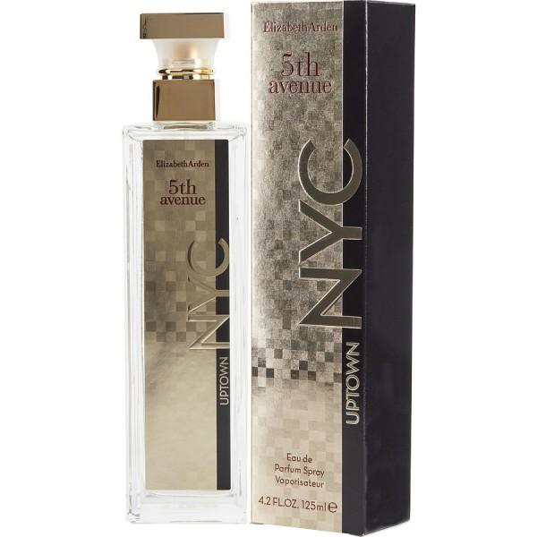5th Avenue Uptown NYC - Elizabeth Arden Eau de parfum 125 ML