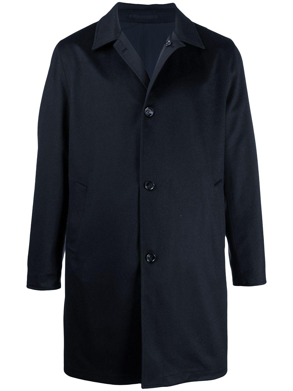 Peakc Cashmere Coat