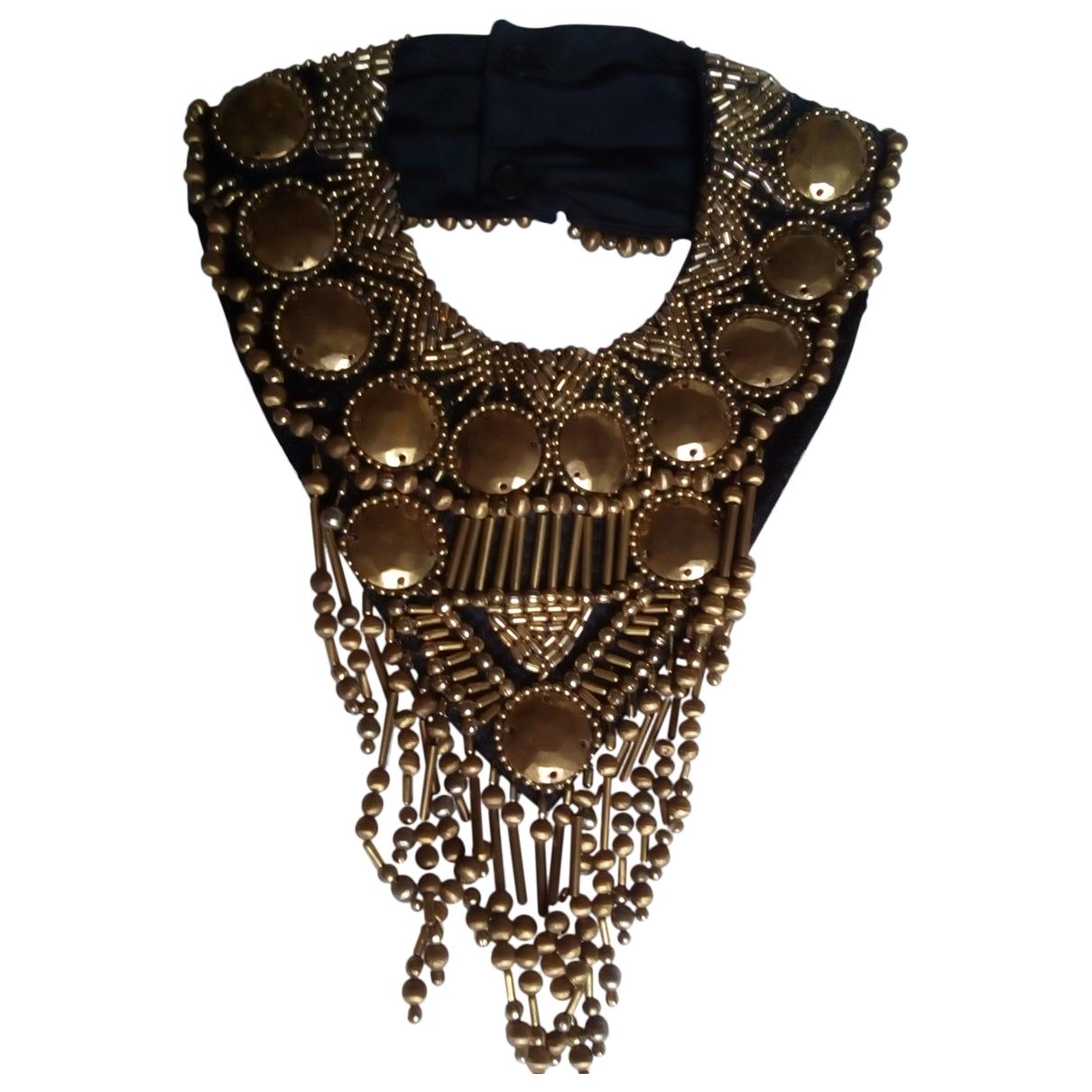 Collar de Perlas Gianni Versace