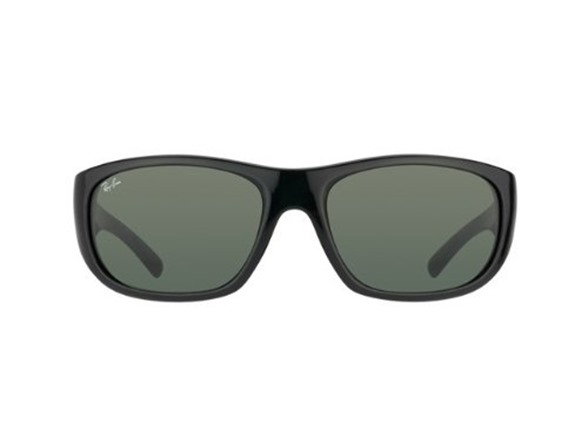 Ray-ban Rb4177 Men's Sunglasses