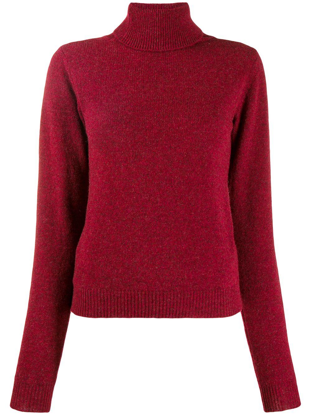 Highneck Sweater