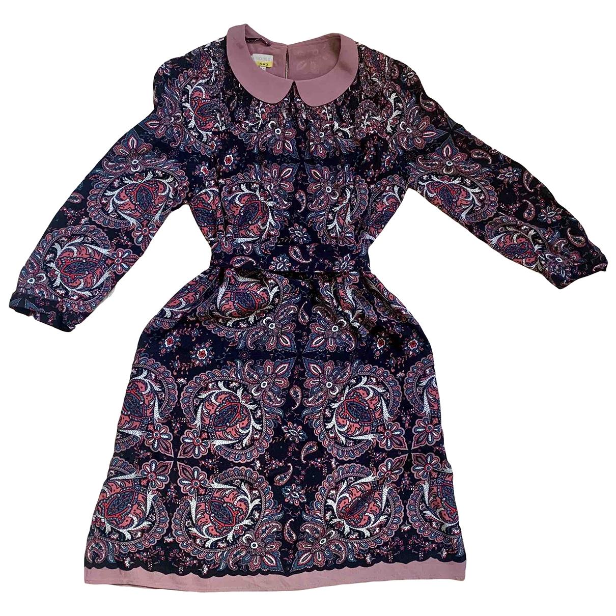 Hobbs N.w.3 - Robe   pour femme - multicolore