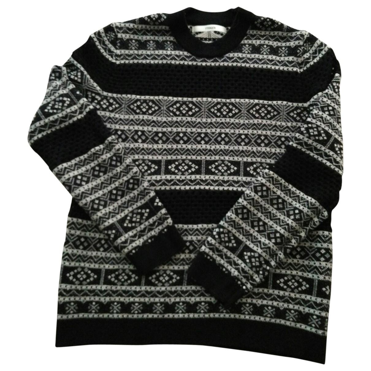 Uterque \N Black Knitwear for Women S International