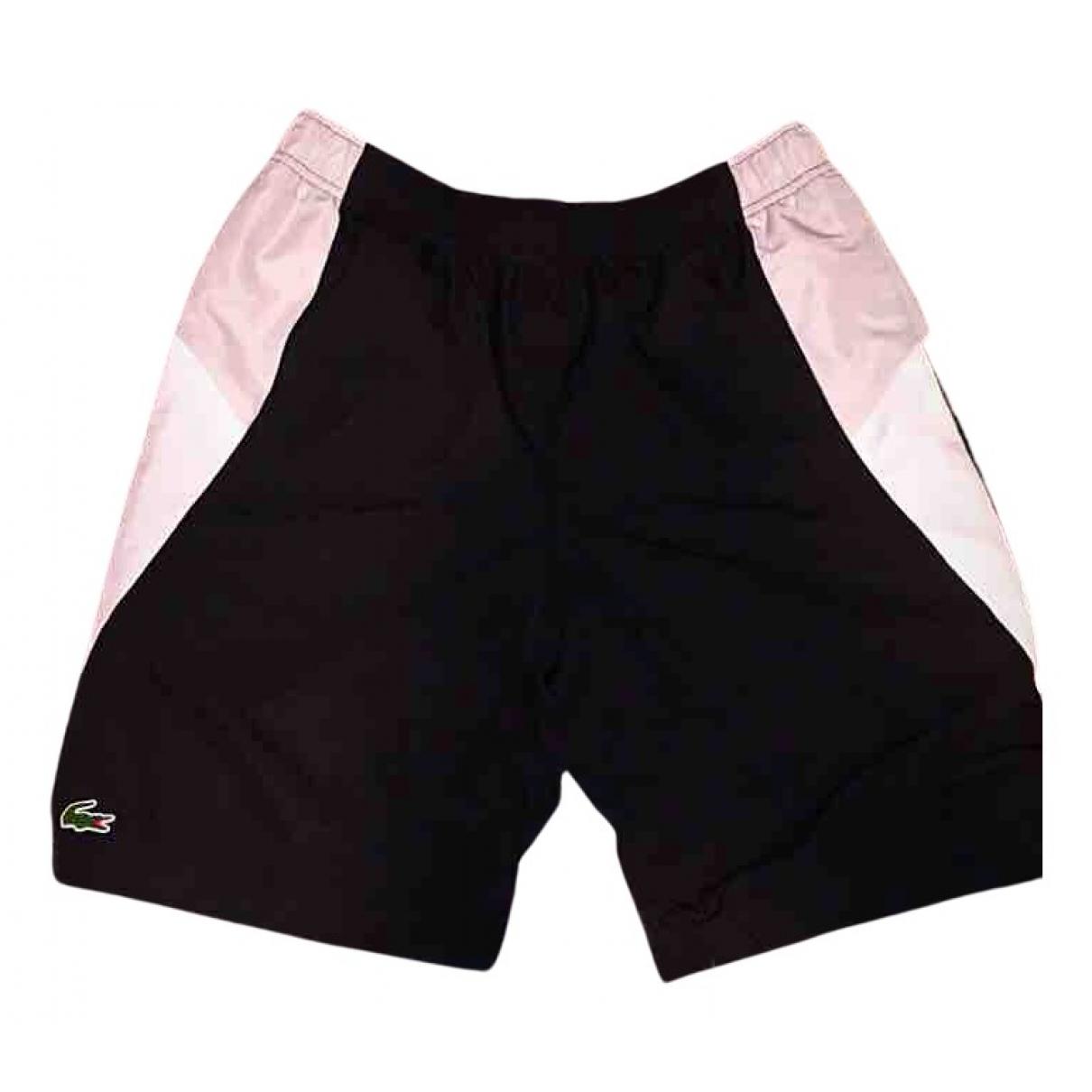 Pantalon corto Lacoste