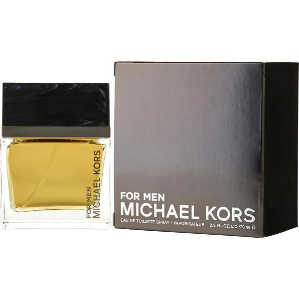 Michael Kors - Michael Kors Eau de toilette en espray 70 ml