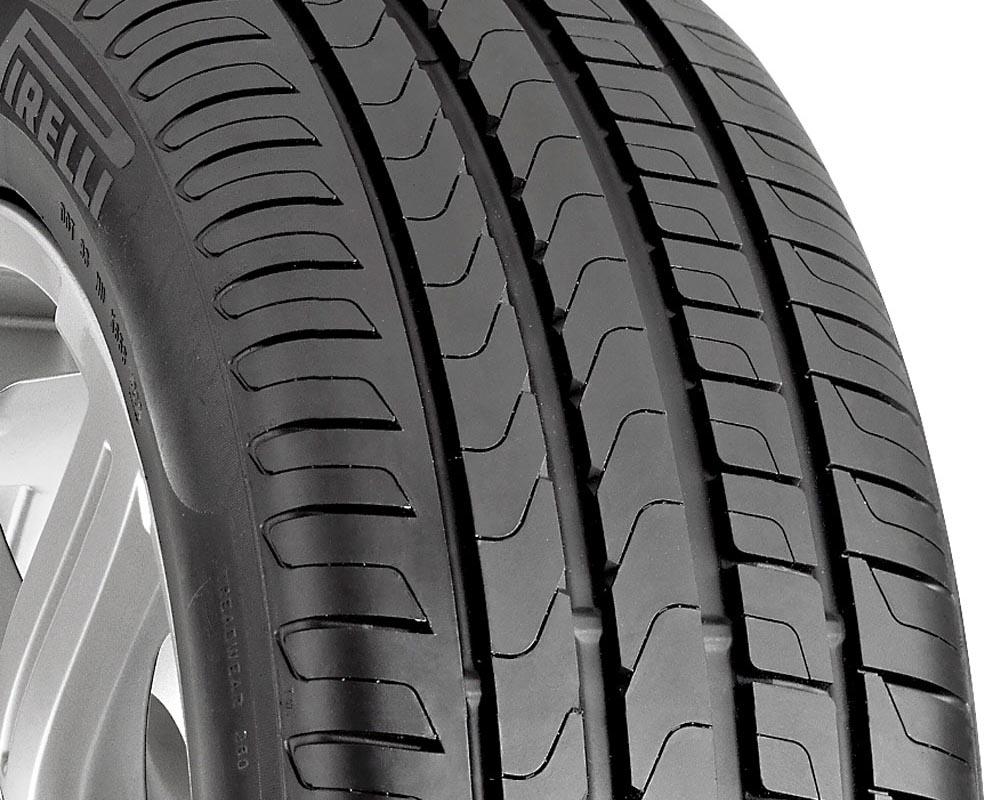 Pirelli 2479200 Cinturato P7 Tire 245/45 R18 100Y XL BSW MW