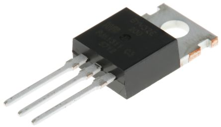 WeEn Semiconductors Co., Ltd 200V 20A, Dual Silicon Junction Diode, 3-Pin TO-220AB BYV32E-200 (5)