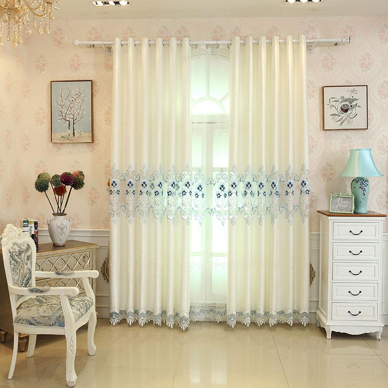 Beddinginn Blackout Modern Decoration Curtains/Window Screens