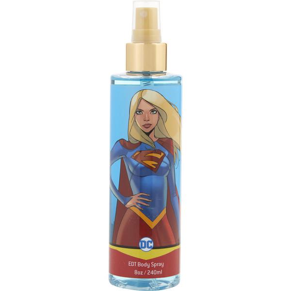 Supergirl - Marmol & Son Espray corporal 236 ml