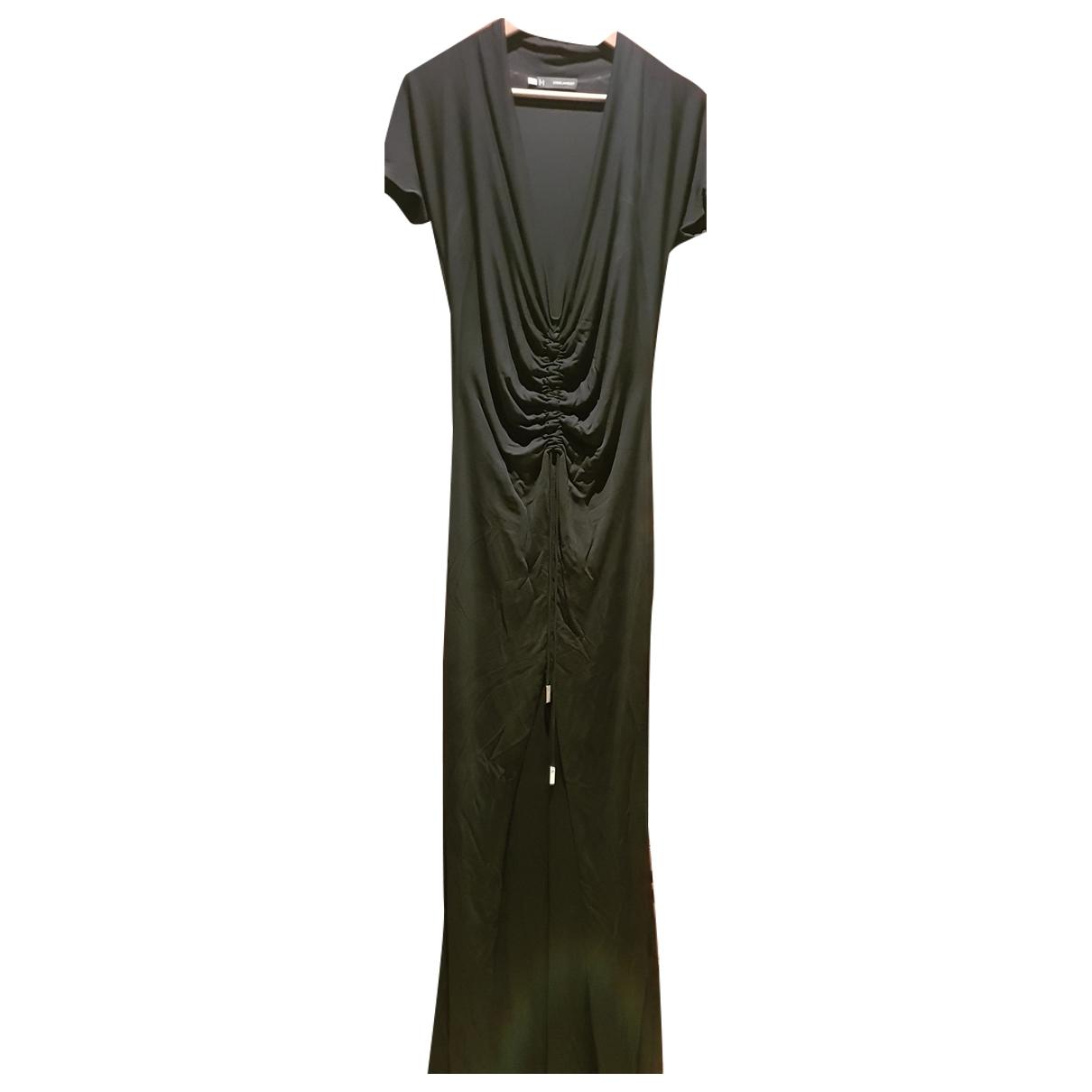 Maxi vestido Dsquared2