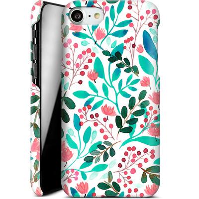 Apple iPhone 7 Smartphone Huelle - Bright Foliage  von Iisa Monttinen