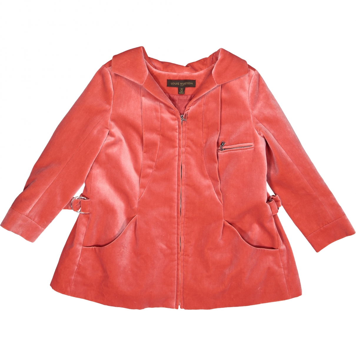 Louis Vuitton \N Cotton jacket for Women 36 FR