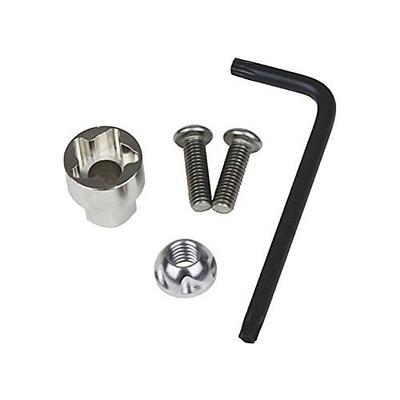 Rigid Industries D-Series Security Kit - 40282
