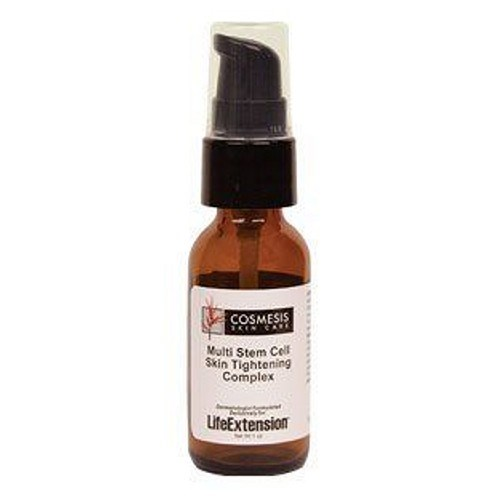 Multi-Stem Cell Skin Tightening Complex 1 Oz by Life Extension
