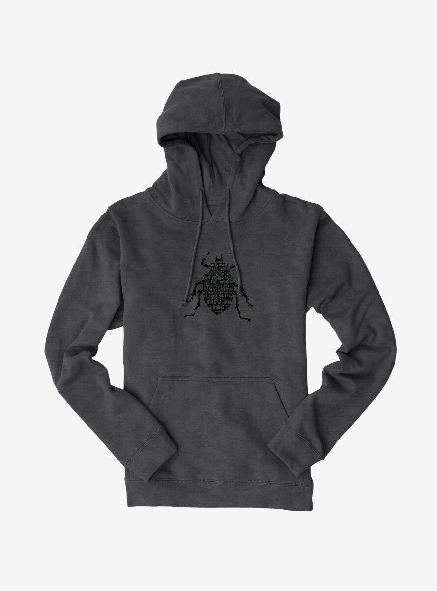 Beetlejuice Chew On A Dog Hoodie