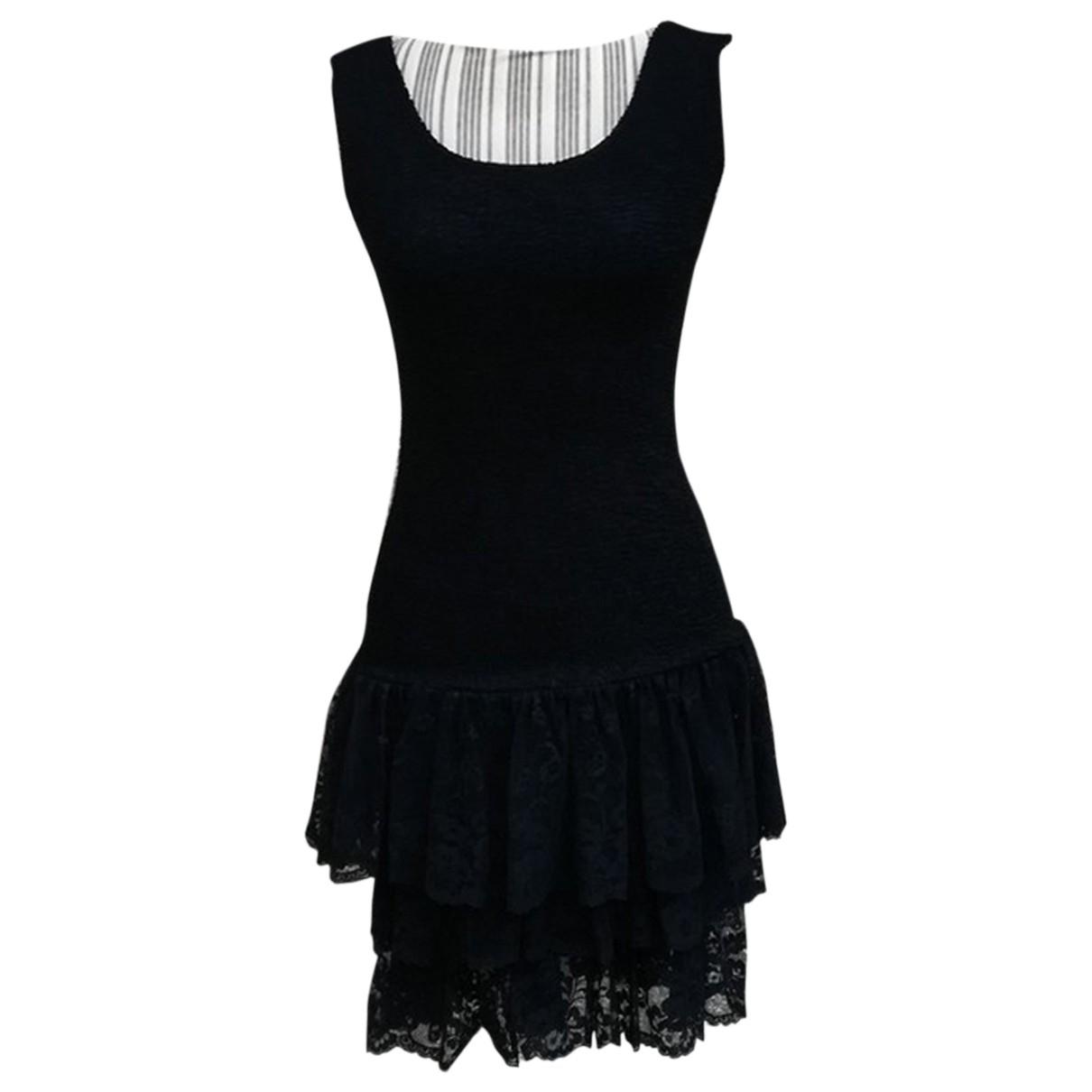 Mini vestido Autre Marque