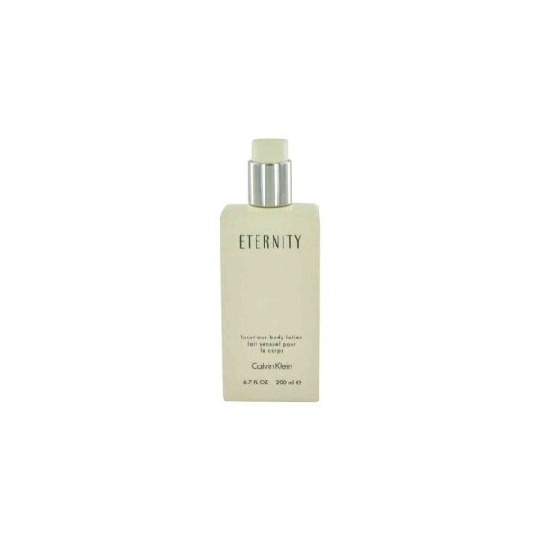 Eternity Pour Femme - Calvin Klein Pflegelotion fuer den Korper 200 ML