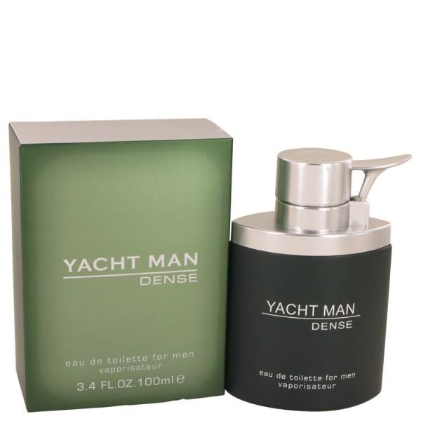 Yacht Man Dense - Myrurgia Eau de toilette en espray 100 ML