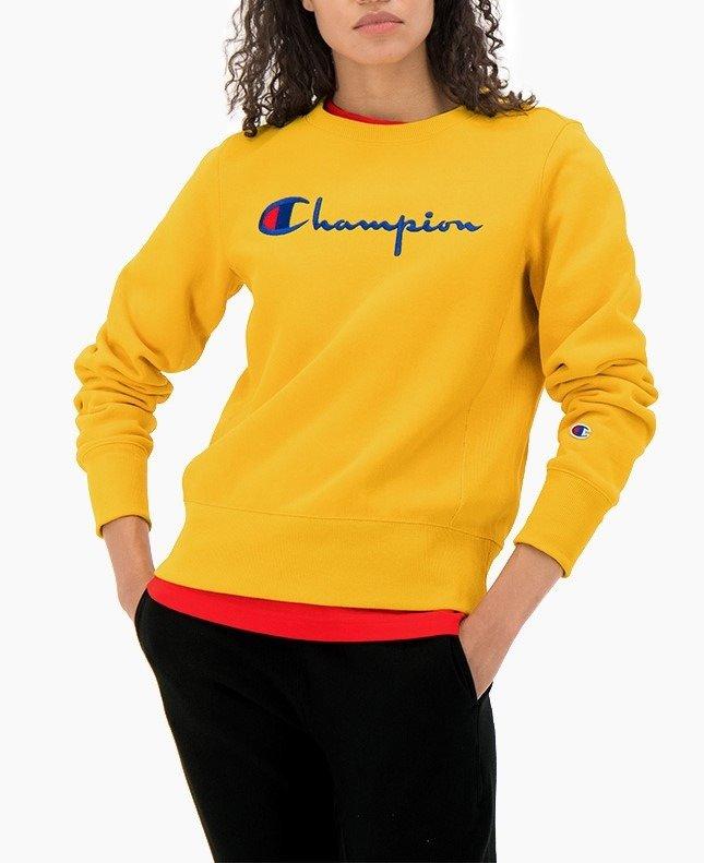 Champion Crewneck 112188 YS001