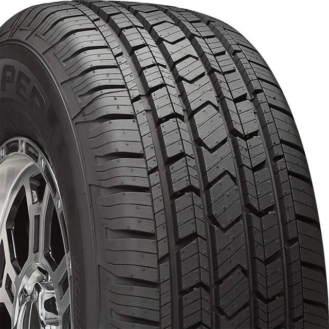 Cooper 90000029111 Evolution HT Tire 275 /60 R20 115T SL BSW