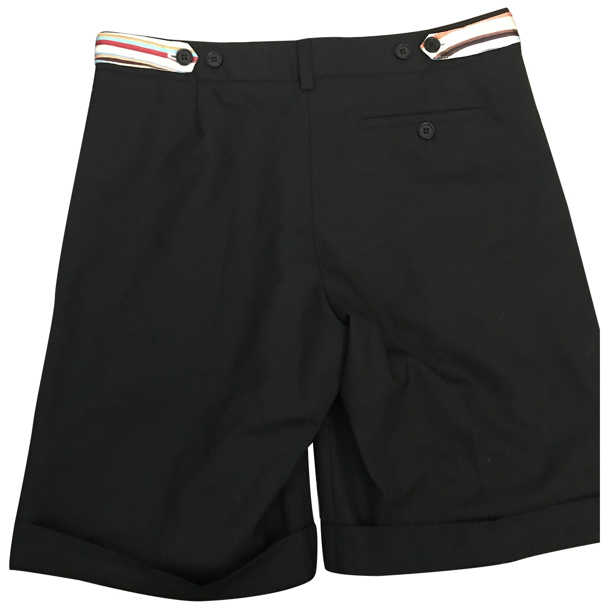 Bermudas de Lana Paul Smith