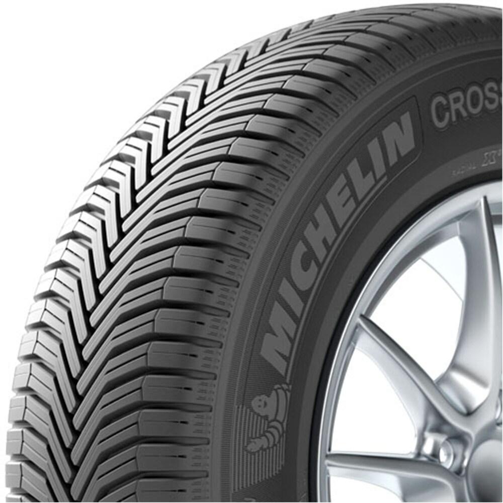 Michelin crossclimate suv hv P235/60R18 107V bsw all-season tire