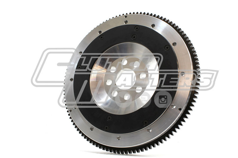 Clutch Masters FW-140-B-TDA 850 Series Aluminum Flywheel BMW 525i 2.5L E39 (5-Speed) 01-03