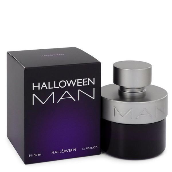 Jesus Del Pozo - Halloween Man Beware Of Yourself : Eau de Toilette Spray 1.7 Oz / 50 ml