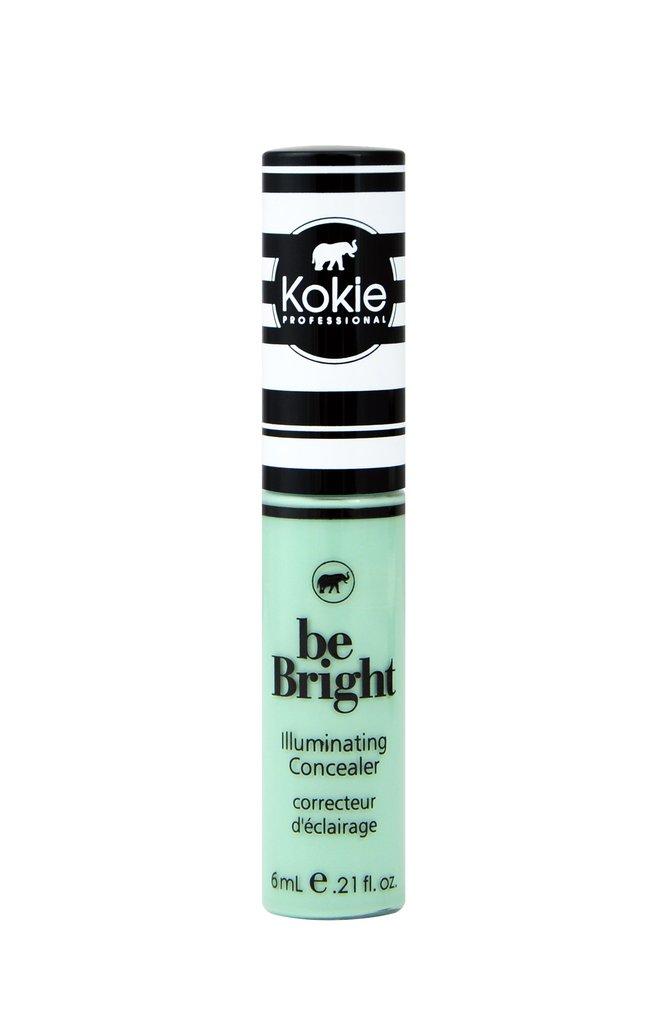 Be Bright Liquid Color Corrector - Green