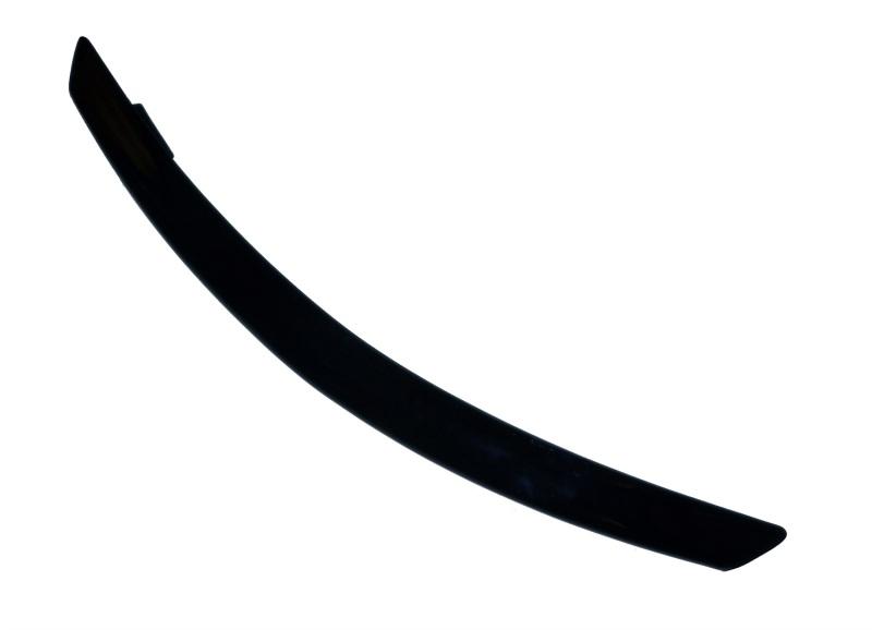 AVS 20659 Carflector Low Profile Hood Shield - Smoke Mazda 6 2009-2012