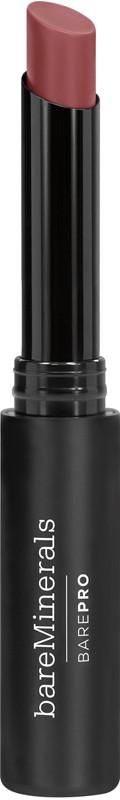 BAREPRO Longwear Lipstick - Cinnamon (warm rosy brown)