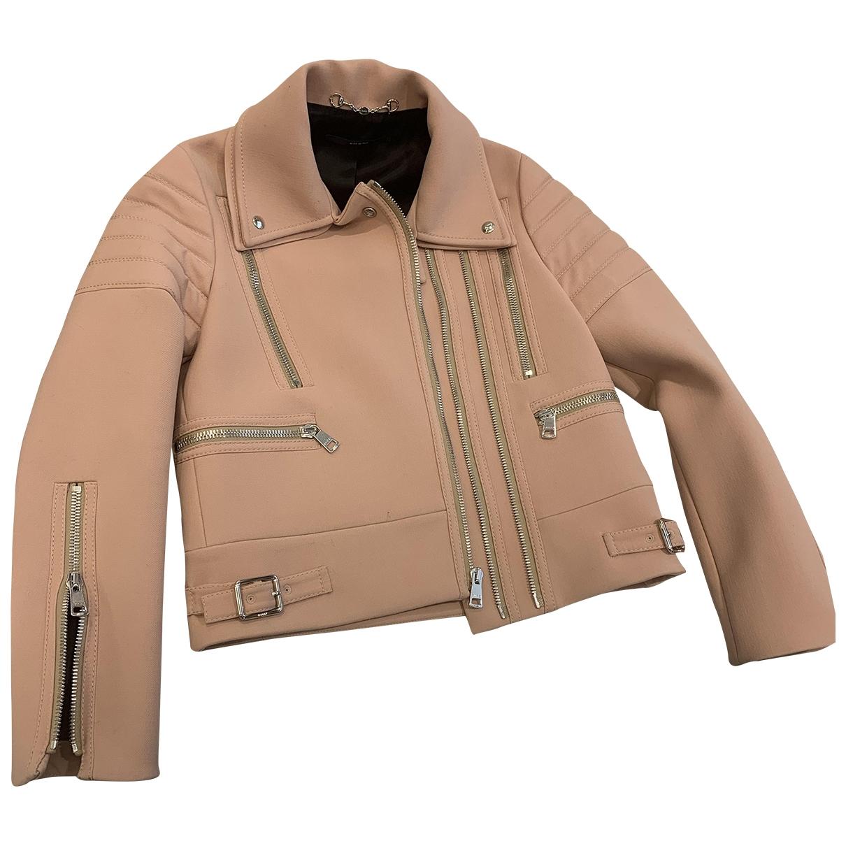 Gucci - Veste   pour femme en coton - rose