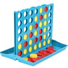 43 Stuecke Kleinkind Schachspielzeug mit vier Verbindungen