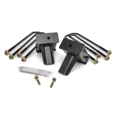 ReadyLift 5 Inch Rear Flat Block Kit - 66-2751