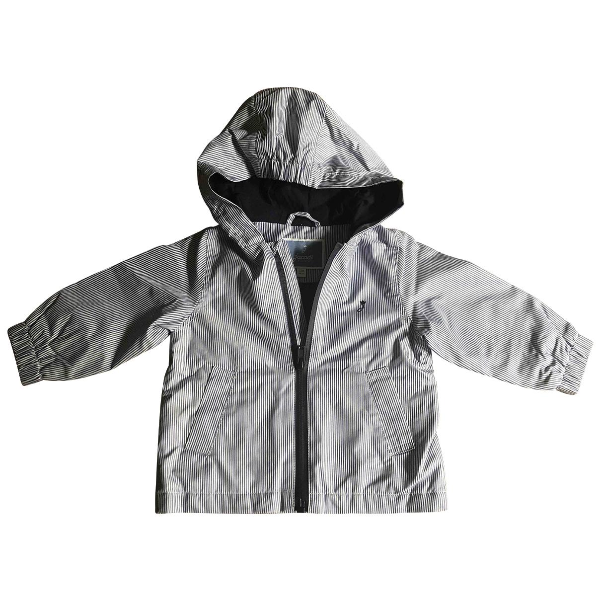 Jacadi \N Blue jacket & coat for Kids 12 months - up to 74cm FR