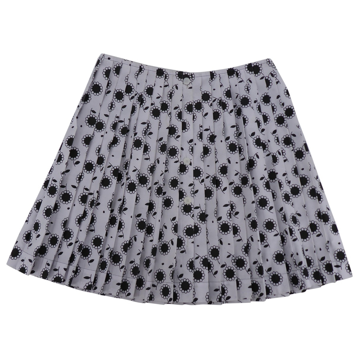 Alaia - Jupe   pour femme en coton