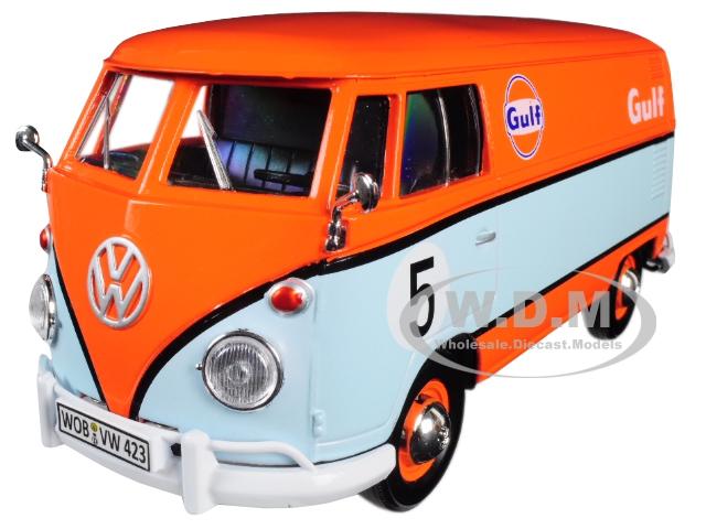 Volkswagen Type 2 (T1) Delivery Van 5